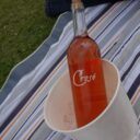 Crosé and Espiral Vino Rosé